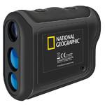 National Geographic telemetro 800 m