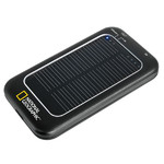 National Geographic solar power charger