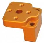 Geoptik Adaptor CCD pentru sistem de prindere cautator