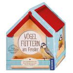 Kosmos Verlag Vögel füttern am Fenster