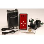 Skywatcher Jeu de moteurs AD et DEC pour EQ-3, avec interface ST4 Autoguider