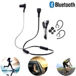 Omegon Bluetooth ear-bud headphones