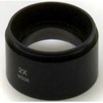 Optika Obiettivo Lenti addizionali SAO2; 2,0x per testate SZN serie modulare