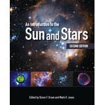 """Cambridge University Press Introducción al Sol y las estrellas (libro """"An Introduction to the Sun and Stars"""" en inglés)"""