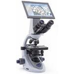Optika Microscópio digital microscope B-290TK, E-PLAN objectives. With Tablet PC