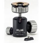 Rotule pour trépieds FLM CB-24 FB + PRS-45