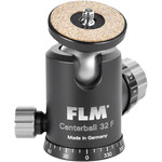 FLM Treppiede- testa a sfera CB-32F