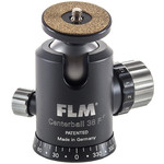 FLM Tripod ball-head CB-38F II