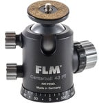 FLM Tripod ball-head CB-43FT II