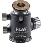 FLM Tripod ball-head CB-43FTR II