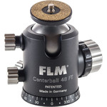 FLM Tripod ball-head CB-48FTR II
