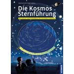 Kosmos Verlag Die Kosmos Sternführung, Sternkarte mit Audio-CD