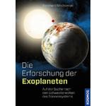 Kosmos Verlag Książka Die Erforschung der Exoplaneten (Badania egzoplanet)