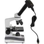 Avec la caméra, transformez votre microscope en un laboratoire numérique
