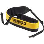 Steiner Clic-Loc floating shoulder strap (for Commander Global. Commander 7x50, 7x50 Navigator Pro binoculars)
