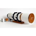 William Optics Refractor apocromático AP 71/350 Triplet Star 71