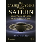Springer Carte The Cassini-Huygens Visit to Saturn