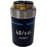 Optika Objectif-M-147, 40x, E-Plan, IOS pour 380
