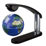 Mini-globe Magic Floater FU 103