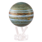 Magic Floater FU1103J Jupiter mini globe 12cm