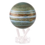 Magic Floater Mini-globo FU1103J Júpiter 12cm