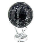 Magic Floater Mini-globo FU1200 Starmap Sternenhimmel