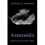 Cambridge University Press Boek Asteroids - Relics of Ancient Time