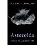 Cambridge University Press Book Asteroids - Relics of Ancient Time