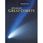Cambridge University Press Carte Atlas of Great Comets