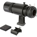 Guidescope Orion Lunette de guidage Deluxe Mini 50 mm avec hélicoïdal