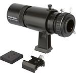 Orion Guidescope AC 50/162 Deluxe Mini Sucherfernrohr mit Schneckenrad-Fokussierer