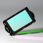 Astronomik Filtro de luminancia con bloqueo de UV e IR L-3, clip EOS XL