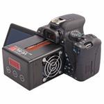 Canon Camera DSLR EOS 700Da cooled