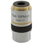 Optika Obiettivo Objettivo M-170,10x/0,25 plan phase per B-380