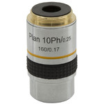 Optika Objective M-170,10x/0,25 plan phase for B-380