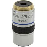 Optika Obiettivo Objettivo M-172, 40x/0,65 Plan Phase per B-380