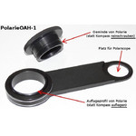 Lacerta Support Off-Axis Polarie