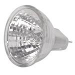 Optika Lampada alogena M-515 12V/20W, con specchio dicroico per B-500