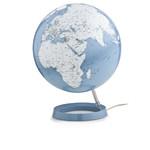 Räthgloben 1917 Light & Colour Globe, azure 30cm