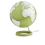 Räthgloben 1917 Globe Light&Colour, pistache (Engels) 30cm