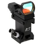 William Optics Celownik laserowy z automatycznym przyłączem, kształtką typu T i mocowaniem