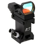 William Optics Cercatore Red Dot con aggancio rapido, raccordo a T e supporto