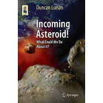 Springer Buch Incoming Asteroid!