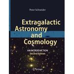 Livre Springer Astronomie extragalactique et cosmologie