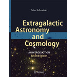 Springer Book Extragalactic Astronomy and Cosmology