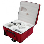 Geoptik Borsa di trasporto Pack in Bag per montature iOptron iEQ45 Pro