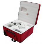 Geoptik 'Pack in Bag' transport bag for iOptron iEQ45 Pro mount