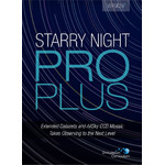Logiciel Starry Night Pro Plus 7 Astronomy Software