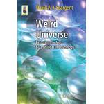 Springer Buch Weird Universe
