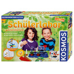 Kosmos Verlag Schülerlabor - Grundschule 1. + 2. Klasse